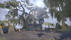 Лагерь Милостивое измельчение