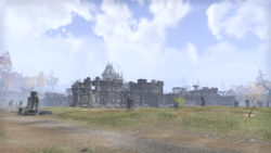 Форт Эльсвелл