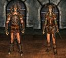Ahzidal's Armor