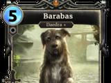 Barabas (Legends)