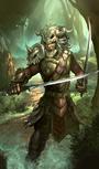 Rycerz z Greenheart (Legends)