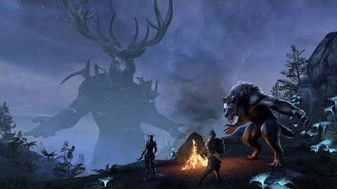 The Elder Scrolls Online Wolfhunter First Look