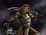 Arms and Armor of the Khajiiti Champion: Zadabal-ra