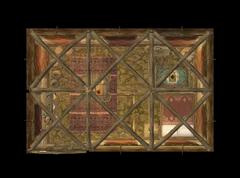 Дом Дралосы Атрен. План