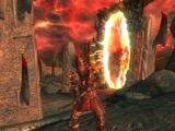 Дремора-маркиназ (Oblivion)