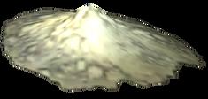 Измельчённая костная мука