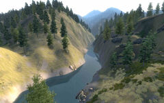 Река Брена