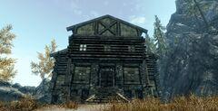 Black-Briar Lodge 2