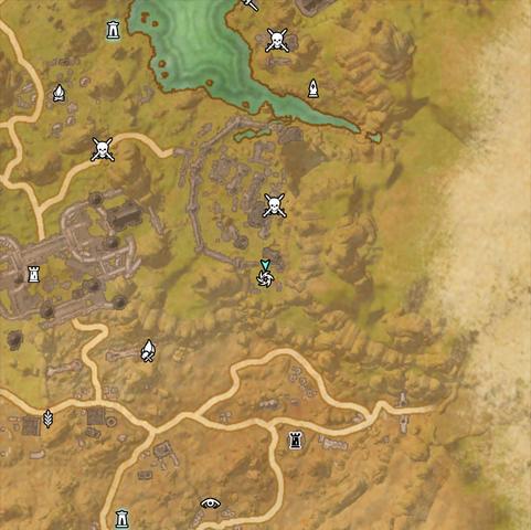 File:Ephesus Dolmen Map.png