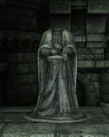 Estatuas guardianes ruinas3