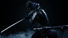 Il Comandante Blade di Tiber Septim
