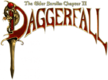 Logo The Elder Scrolls Daggerfall