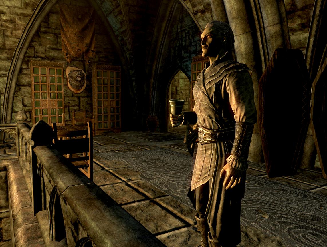 The Gift | Elder Scrolls | FANDOM powered by Wikia