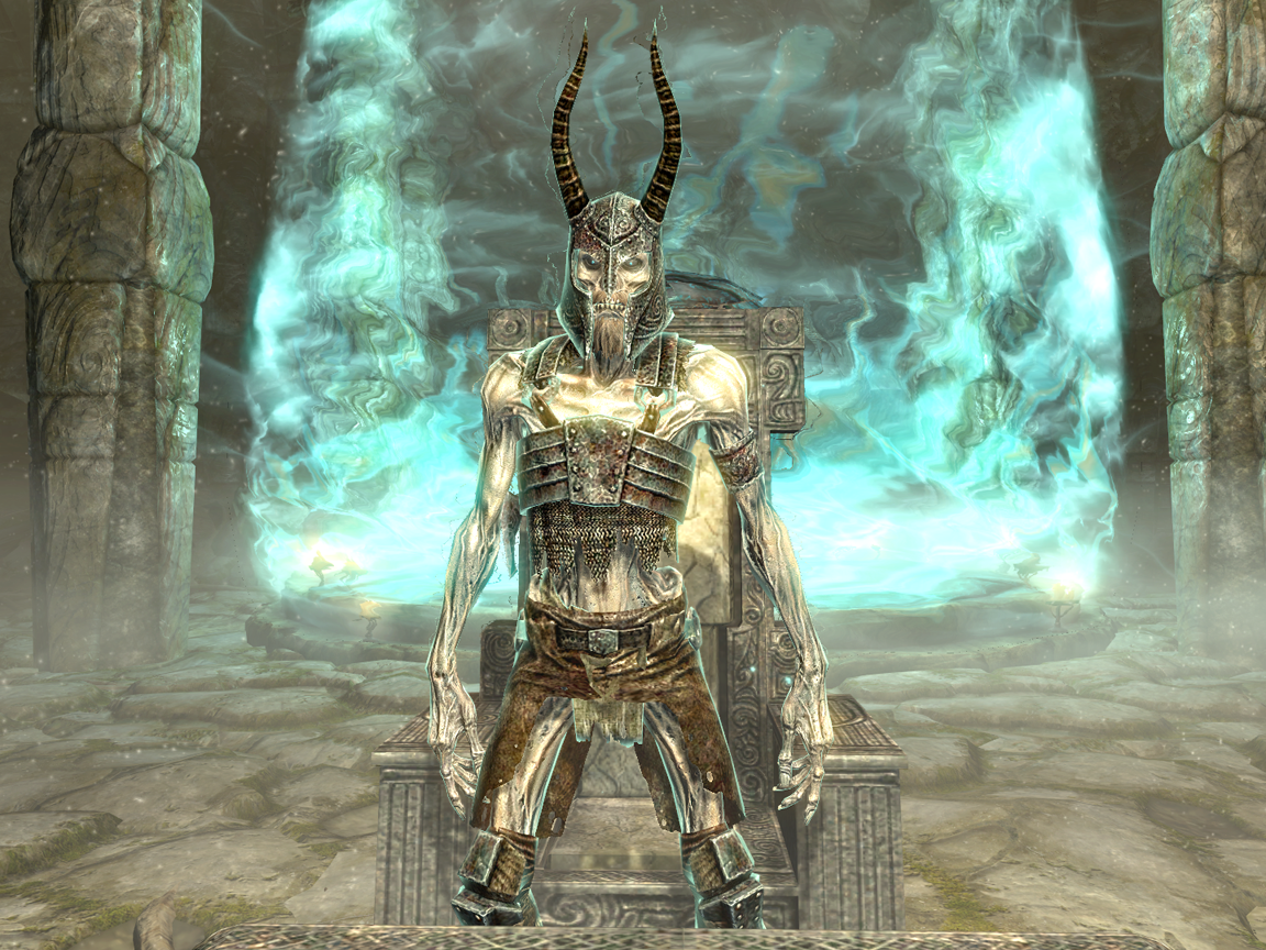 & Forbidden Legend   Elder Scrolls   FANDOM powered by Wikia