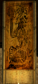 Shrine of St. Aralor - Morrowind