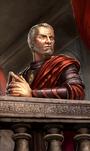 Spekulant z Brumy (Legends)