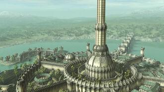 Tcoc imperial city