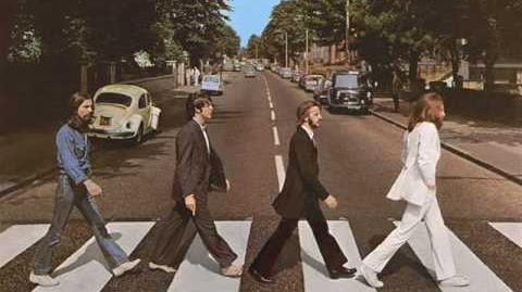 The Beatles - Golden Slumbers Carry That Weight The End Her Majesty