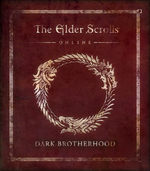 The Elder Scrolls Online Dark Brotherhood Cover