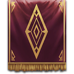 The Empire of Cyrodiil quest banner