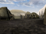 Альд'рун (Morrowind)