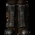 Древние нордские сапоги