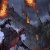 Огненный шторм (миниатюра)