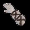 Перчатка из снежного волка (TESIIIB)