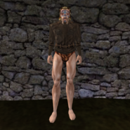 Простая рубашка (Morrowind) 25 (муж)