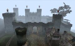 Fort Pelagiad Castle