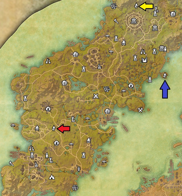 eso crafting locations crafted item set elder scrolls fandom powered by wikia 1966