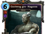 Gortwog gro-Nagorm (Legends)