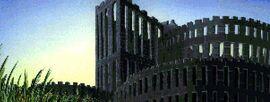 Halls of Colossus – ekran ładowania (Arena)