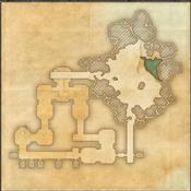 Ilessan Tower Map