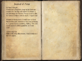 Journal of Arrai