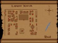 Lynpar March full map