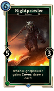 Nightprowler DWD