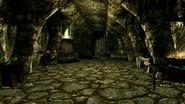 QASmoke Cell with Dragonborn Entrance