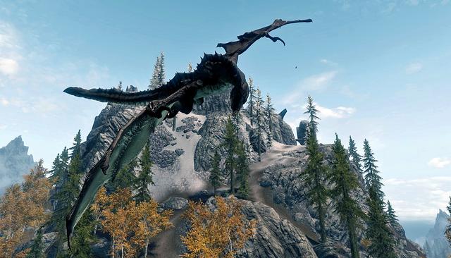 File:Soaring Serpentine Dragon.png