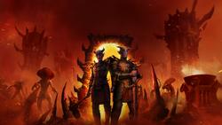 The Elder Scrolls Legends Jaws of Oblivion Cover