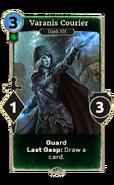 Varanis Courier (Legends)