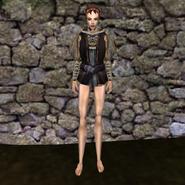 Дорогая рубашка (Morrowind) 7 жен