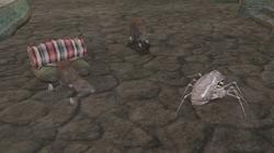 Животные Рерласа