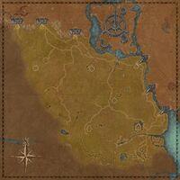 Территория Альдмери (карта)