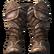 Тяжелые хитиновые сапоги