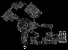 Храм Призывателей Ночи Карта 002