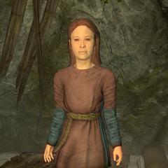 Babette — przykład bretonki