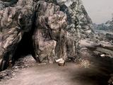 Frossel (Dragonborn)