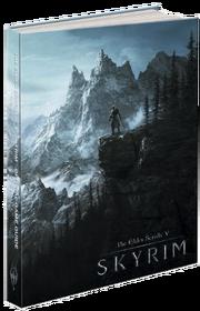 Guida Skyrim 1st hardcover