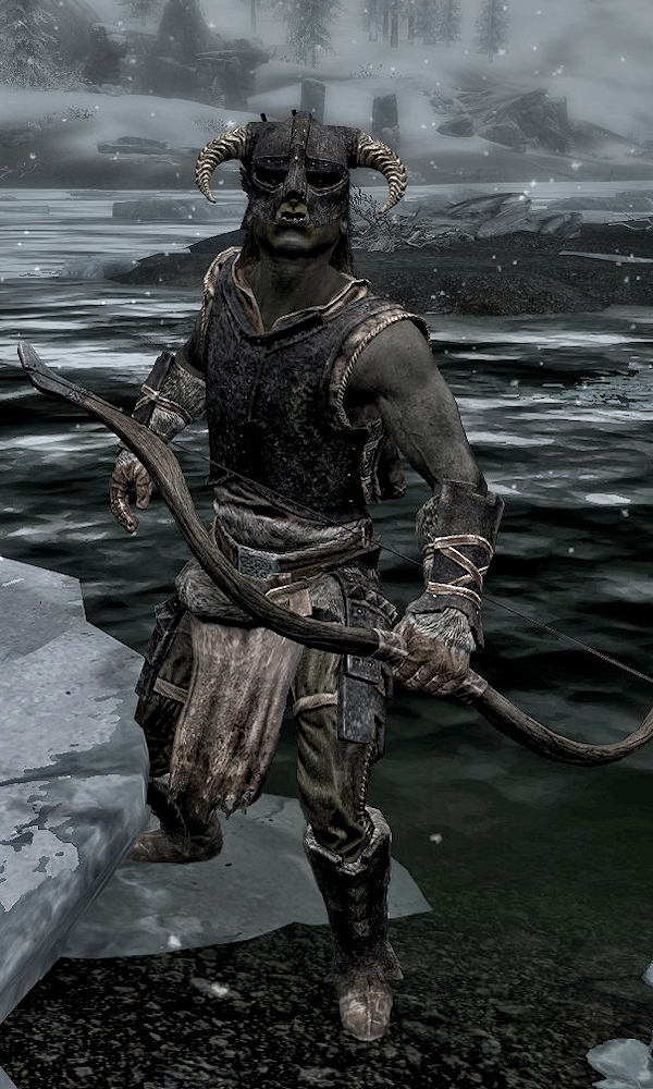 Orc Hunter | Elder Scrolls | FANDOM powered by Wikia